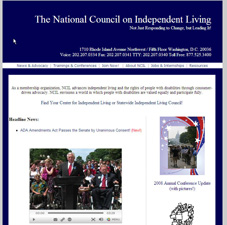 Independent Living Council